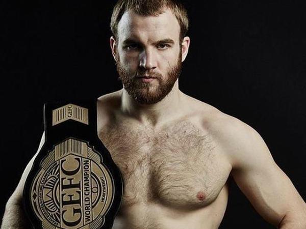 MMA döyüşçüsü: Onları edam etmək lazımdır