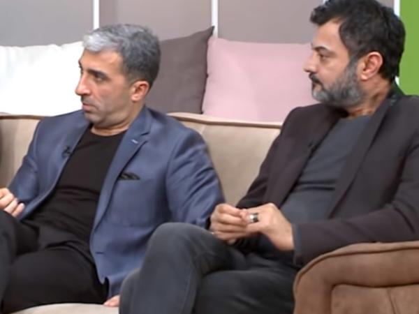 """Coşqun: """"Könül Kərimova adam göndərdi ki…"""" -  VİDEO"""