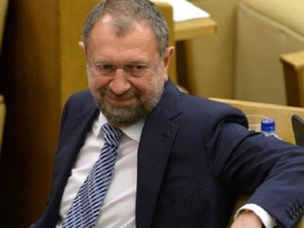 """""""Rus mafiyası"""" yenə sudan quru çıxdı"""