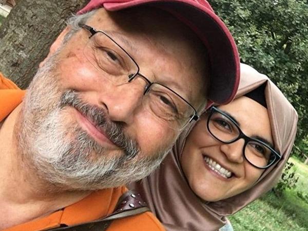 Başı kəsilən jurnalistin son məqaləsi yayımlandı