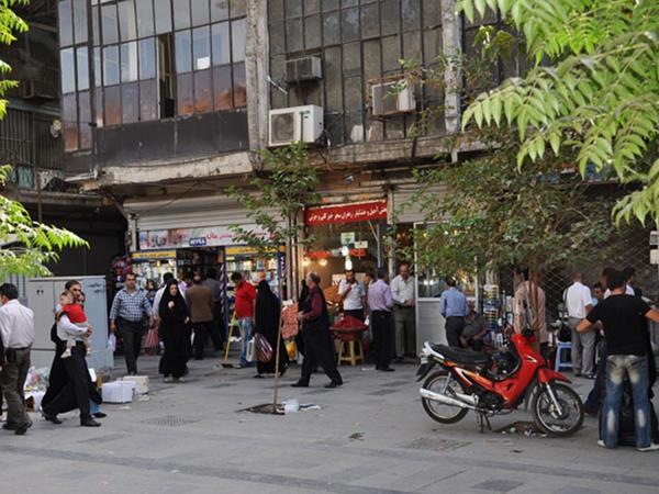 """Tehranda 2 milyon nəfərin xəsarət alması qaçılmazdır, <span class=""""color_red"""">əgər...</span>"""