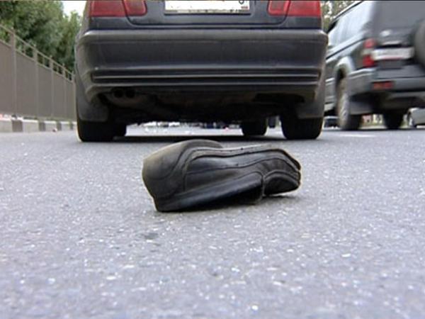 Abşeronda şirkət avtomobili 7 yaşlı uşağı vurub qaçdı