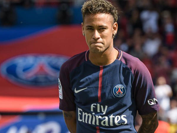 Neymar 220 milyon avro qarşılığında Fransa klubundan ayrıla bilər