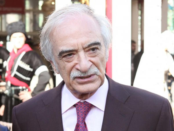 P.Bülbüloğlu: Bu sərgi moskvalılara böyük sevgi və ehtiram ruhunda təşkil olunub