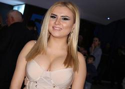 """Azərbaycanlı aktrisa: """"Tüksüz olsun. Nifrət edirəm tüklü oğlanlara"""" - <span class=""""color_red"""">VİDEO</span>"""