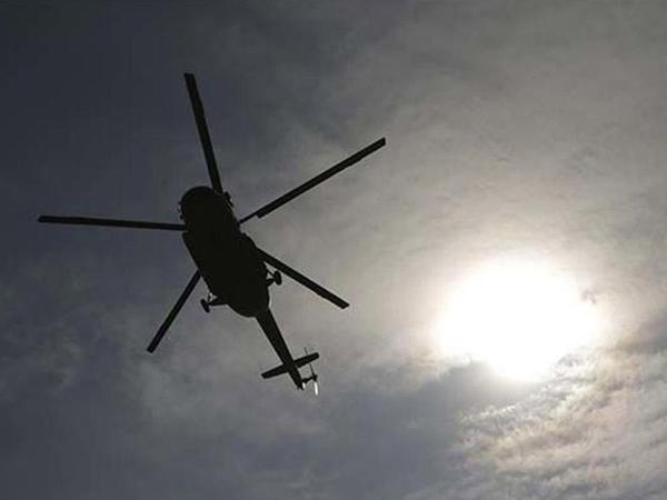"""ABŞ hərbi helikopteri Filippin dənizində gəminin göyərtəsinə düşüb, <span class=""""color_red"""">xəsarət alanlar var - YENİLƏNİB</span>"""