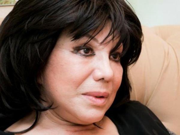 """Xalq artistindən həmkarlarına SƏRT İRAD: """"Mən Qarabağ faciəsindən sonra..."""""""