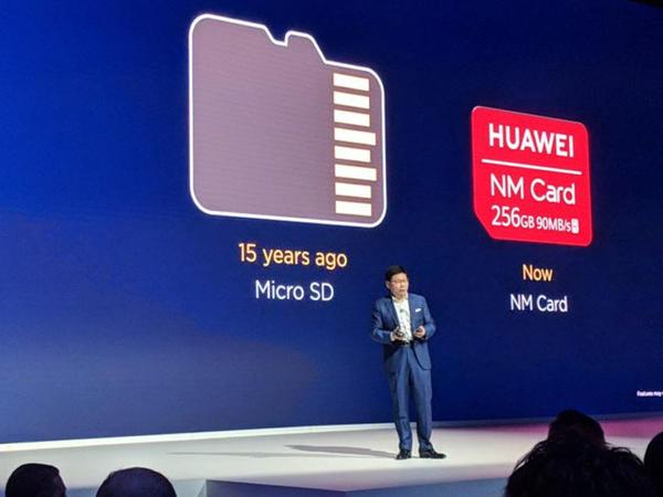 """""""microSD"""" yaddaş kartına alternativ təqdim edilib"""