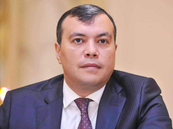 """Karantin dövründə bütün bankomatlarda sosial ödənişlər üçün faiz tutulmayacaq - <span class=""""color_red"""">Sahil Babayev</span>"""