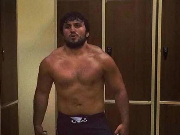 Balakərimov MMA döyüşçüsünü 30 saniyəyə məğlub etdi - VİDEO
