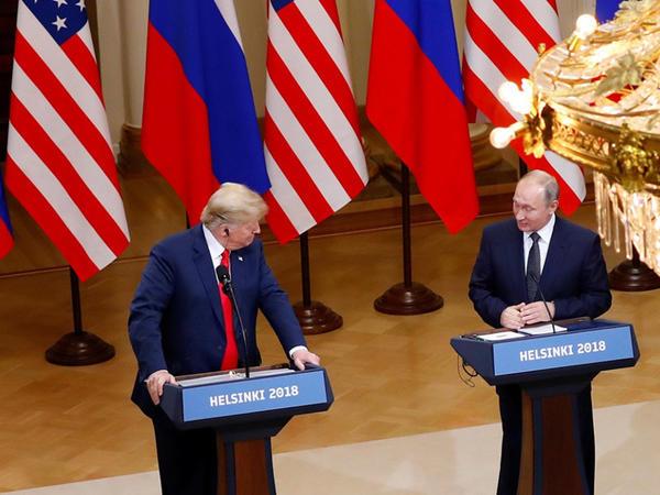 Rusiya və ABŞ prezidetləri noyabrda görüşə bilər