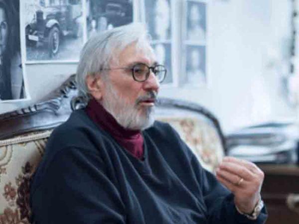 Oqtay Mirqasımov anıldı - FOTO