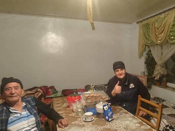 Bilal Əliyev ilk dəfə atası ilə… - FOTO