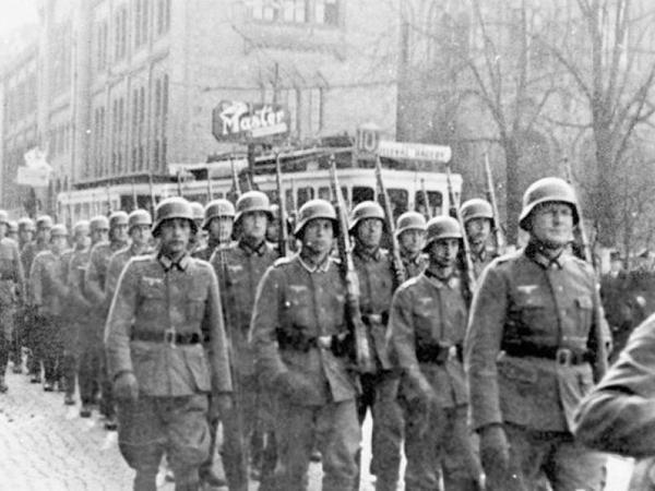 Norveç hökuməti repressiyalara məruz qalmış qadınlardan üzr istəyib