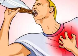 """Dünyanın ən zərərli içkisi... <span class=""""color_red"""">Ürək dayanmasına səbəb ola bilər</span>"""