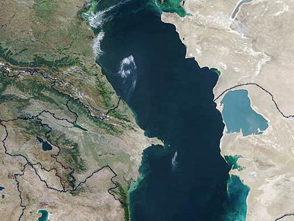 Azərbaycan bu Xəzər qonşusu üçün potensial ixracat bazarıdır