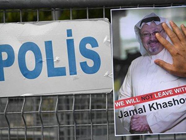 Jurnalistlərdən Ər-Riyada qarşı sanksiya tələbi
