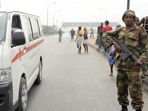 """Nigeriyada toqquşmalar: <span class=""""color_red"""">55 nəfər həlak olub</span>"""