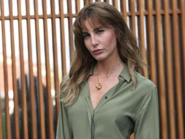 """""""Gülperi"""" serialının aktrisası 3 aydır oteldə qalır"""
