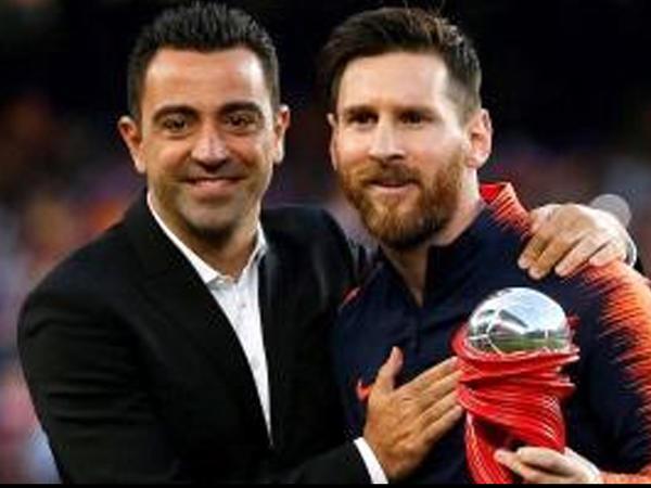 """Messi başqa planetdən gəlib - Sabiq """"Barselona""""lı"""