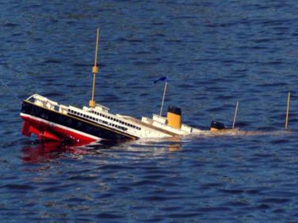 """Çin sahillərində yük gəmisi batıb: <span class=""""color_red"""">11 nəfər itkin düşüb</span>"""