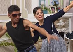 """""""Azəri Vandam""""ı Bakıda döydülər"""