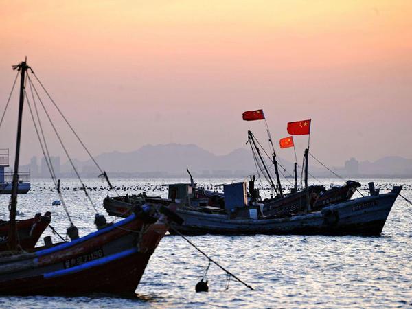 Çindəki hava çirkliliyi 20% azaldı