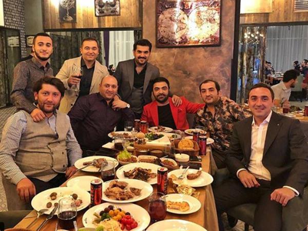"""İlkin Həsəni biznesə başladı - <span class=""""color_red"""">FOTO</span>"""