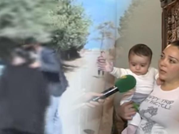 """Bakıda bir ərin iki arvadı bir otaqda yaşayır: """"Məni başqa kişi ilə…"""" - VİDEO"""