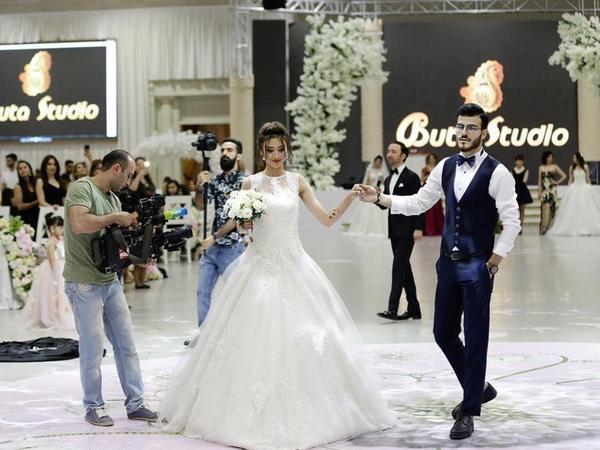 """""""7 Gözəl Beauty Fashion Show 3"""" moda gecəsi keçiriləcək - FOTO"""