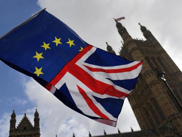 """London və Brüssel """"Brexit"""" üzrə yekun sazişi 95 faiz razılaşdırıblar"""
