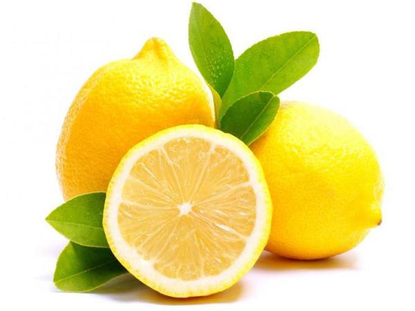 Bu yerlərdə limon sarı...