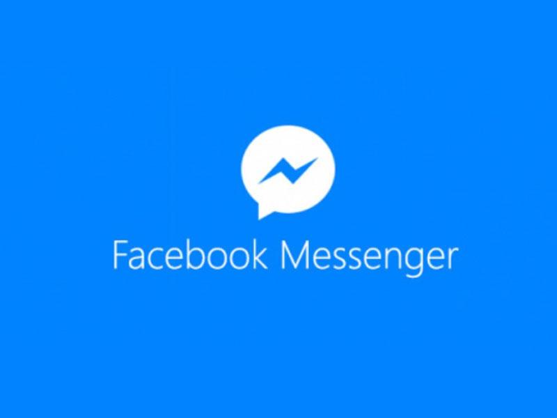 Facebook Messenger-də yenilik var