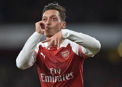 """""""Arsenal""""dan möhtəşəm qələbə - <span class=""""color_red"""">VİDEO - FOTO</span>"""