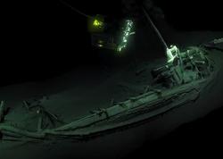 "Odisseyin gəmisi tapıldı? - <span class=""color_red"">VİDEO - FOTO</span>"
