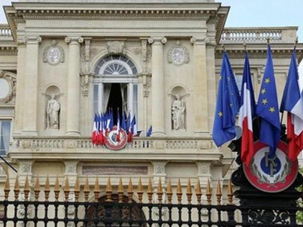 """Fransa XİN: """"Qondarma """"DQR""""i tanımır, """"Dostluq Xartiyasını""""nı qəbul etmirik"""""""