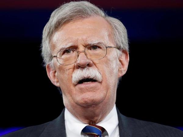 """ABŞ hesab edir ki, İran nüvə silahı hazırlamağı davam etdirir - <span class=""""color_red"""">Bolton</span>"""