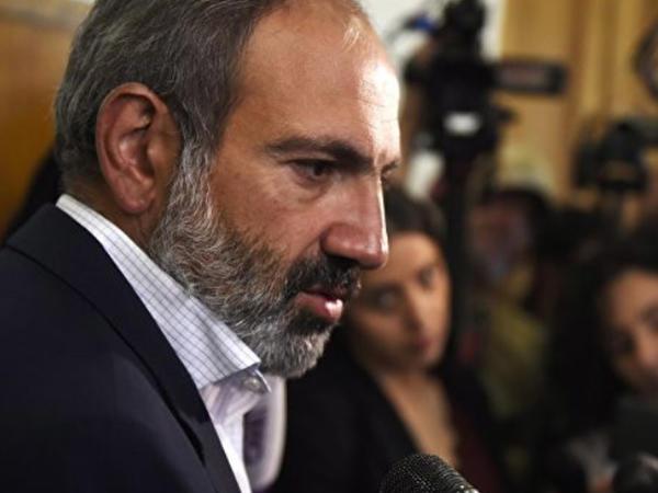 """Paşinyan: """"Qarabağ məsələsini mən deyil, erməni xalqı həll etməlidir"""""""