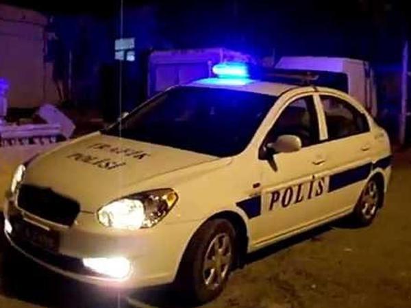 İstanbulda həbsxanadan qaçmış şəxs 11 nəfəri bıçaqla yaralayıb