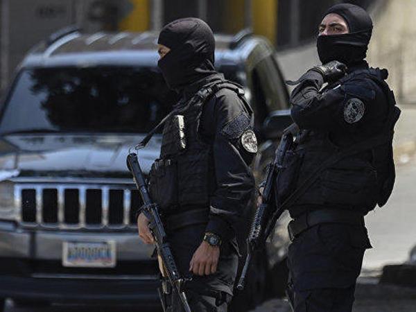 Venesuelada 51 nəfər həbsxanadan qaçıb