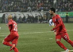 """Azərbaycan millisi 1 pillə irəlilədi - <span class=""""color_red"""">FIFA reytinqi</span>"""