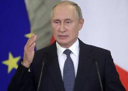 """Rusiyada qeyri-iş günləri bitir - <span class=""""color_red"""">Putin xalqa müraciət etdi</span>"""