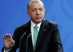 Ərdoğan İstanbulda AK-nin namizədini açıqladı