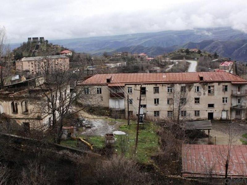 Zəngilan rayonunun Ermənistan silahlı qüvvələri tərəfindən işğal edilməsindən 25 il ötür.