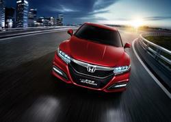 """""""Honda"""" 31 mindən çox avtomobili geri çağırır"""