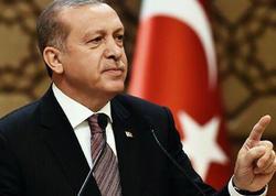 """""""O insanlarla İŞİD arasında fərq yoxdur"""" - <span class=""""color_red"""">Ərdoğandan sərt sözlər</span>"""
