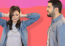 Namiq Taşanı Kristina ilə əvəzlədi - VİDEO