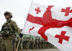 Gürcüstan müdafiə xərclərini artırır