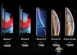 iPhone XR-ə tələbat çox azdır