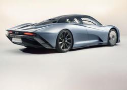 """McLaren"" yeni superkarını təqdim etdi - <span class=""color_red"">FOTO</span>"